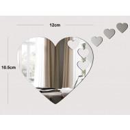 Heart Mirror 12