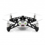 Parrot Minidrones Rolling Spider White