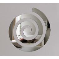 Spiral Mirror