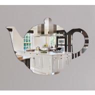 Teapot Mirror
