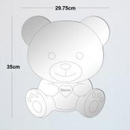35cm Teddy