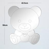 50cm Teddy