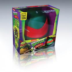 3D Teenage Mutant Ninja Turtle Raphael Wall Light