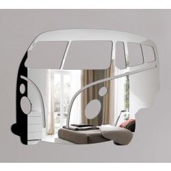 Acrylic Campervan Mirror