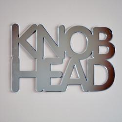 Filthy Mirrors Knob Head