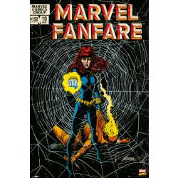 Marvel Black Widow Comic Cover Framed Wall Art