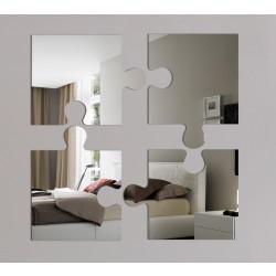Jigsaw Mirror