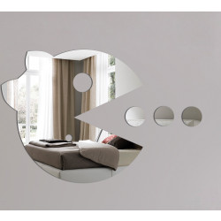 Ms Pac - Man Mirror