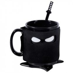 Ninja mug Dojo