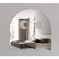 Pac - Man Ghost Mirror