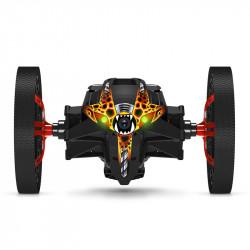 Parrot Minidrones Jumping Sumo Black