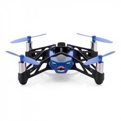 Parrot Minidrones Rolling Spider-Blue