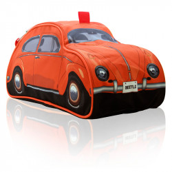 VW Beetle Wash Bag