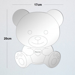 20cm Teddy