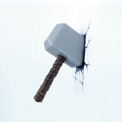 Hammer of Thor Wall Light