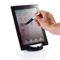 Chef Tablet stand with touch pen